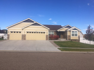 residential painting cheyenne wy