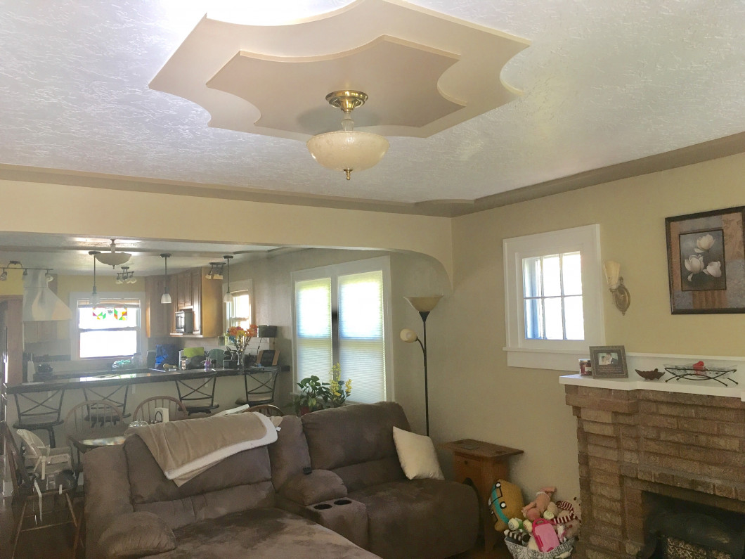 Interior Painting in Cheyenne, WY